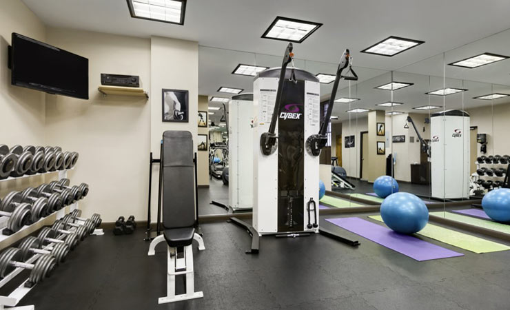 gym cleaning cost in melbourne sparkle office. Black Bedroom Furniture Sets. Home Design Ideas